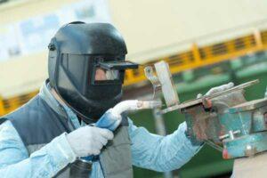 Welding & Polishing
